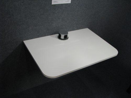 Silense Double ergofit -pöytä