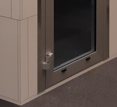 Silense Double tuotekuva ovi