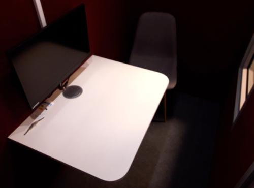 Silense Double - Pöytä